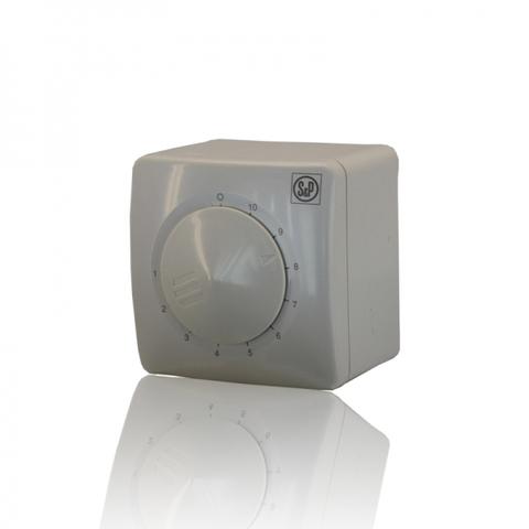 Регулятор скорости Reb-2,5N электронный