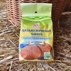 Мука пшенично-отрубная, 700 гр