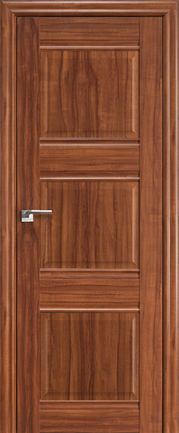 Дверь Profil Doors №3Х-Классика, цвет орех амари, глухая