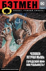 Бэтмен. Проект «Темный рыцарь»