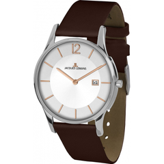 Мужские часы Jacques Lemans 1-1850F