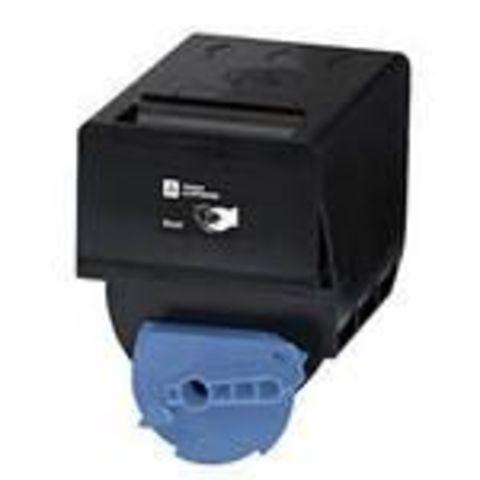 Совместимый тонер-картридж Canon C-EXV21 Black для Canon IR C2880/3380 Katun 575г. (Ресурс 26000 стр)
