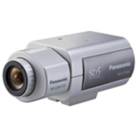 Видеокамера PANASONIC WV-CP504LE