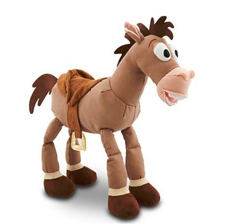 Игрушка Конь Булзай (Bullseye) - Toy Story (История Игрушек), Disney