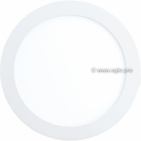 Светильник встраиваемый влагозащищенный Eglo FUEVA 1 96251