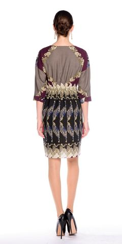 Платье З139а-510