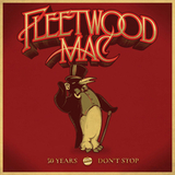 Fleetwood Mac / 50 Years - Don't Stop (CD)