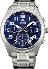 Мужские часы Orient FKV01002D0 Chronograph