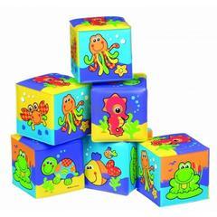 Playgro Кубики для ванны