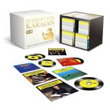 Herbert von Karajan / Complete Recordings On Deutsche Grammophon And Decca (330CD+24DVD+2Blu-ray Audio)