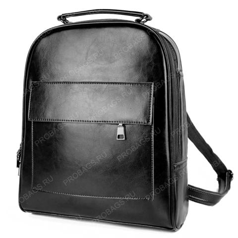 Рюкзак женский JMD ALBA 2385 Черный