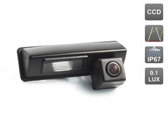 Камера заднего вида для Lexus ES IV 300 01-06 Avis AVS326CPR (#043)