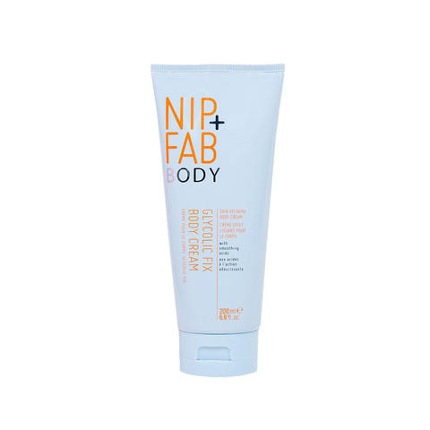 Крем для тела NIP+FAB Glycolic Fix Body Cream