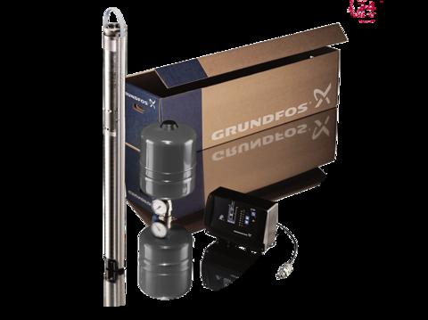 Комплект скважинного оборудования Grundfos SQE 3-105