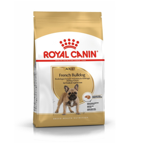 Royal Canin (3 кг) French Bulldog Adult