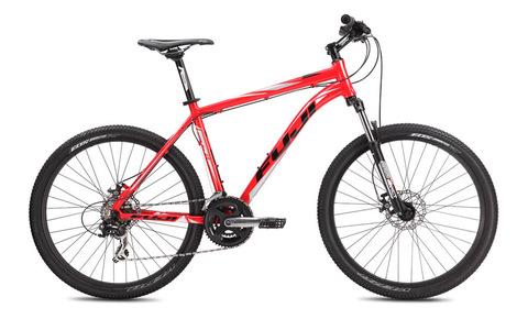 Велосипед Fuji NEVADA 1.9 D (2015)