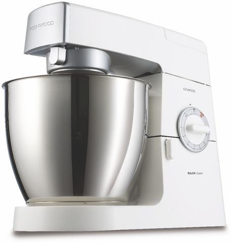 Кухонная машина Kenwood KM636 Major Classic (KM636009)