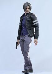 Обитель Зла фигурка Леон Кеннеди — Resident Evil 1/6 Leon Figure