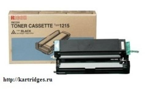 Картридж Ricoh 888078 / Type 1215D