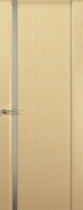 Шторм-1 ДО, Беленый дуб, Дверное полотно, ОКЕАН