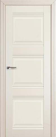 Дверь Profil Doors №3Х-Классика, цвет эш вайт, глухая