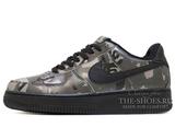 Кроссовки Мужские Nike Air Force Low Camo