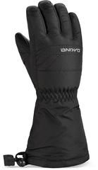 Перчатки Dakine Yukon Glove Black