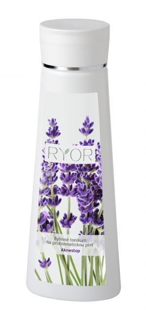 Ryor Aknestop Травяной тоник для проблемной кожи