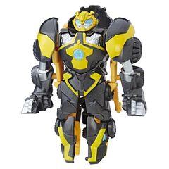 Робот - трансформер Бамблби (Bumblebee) Динозавр - Боты спасатели (Rescue Bots), Hasbro