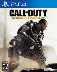 PS4 Call of Duty: Advanced Warfare (русская версия)
