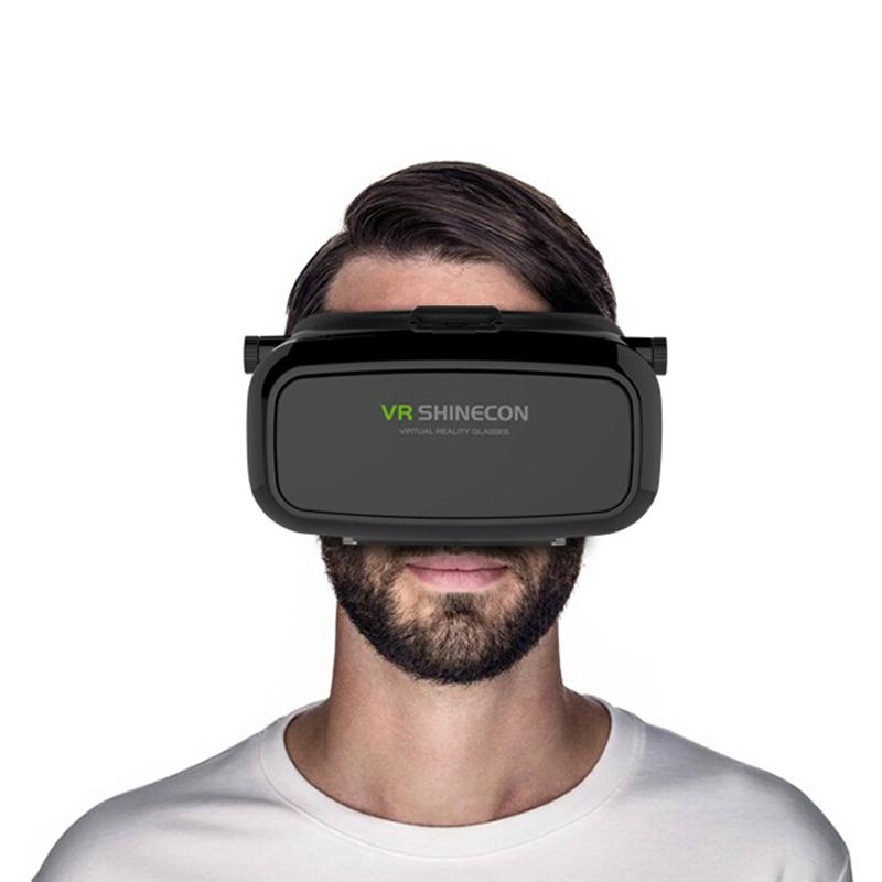 Гарнитура виртуальной реальности VR SHINECON