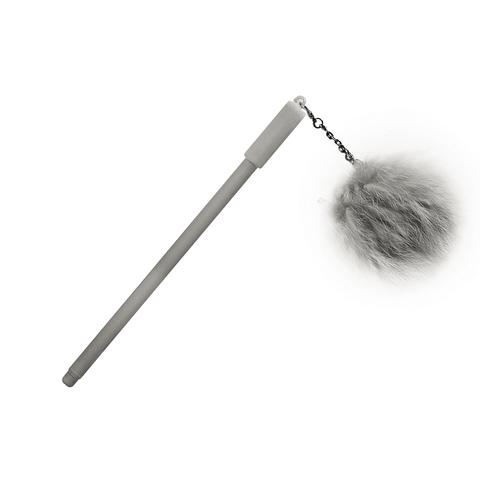 Ручка Fluffy Grey