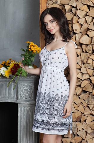 Платье женское домашнее Mia-Mia