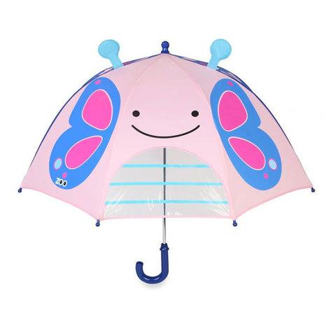 Детский зонтик Бабочка