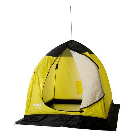 Палатка-зонт зимняя утепленная NORD-1 Helios (1-местная)