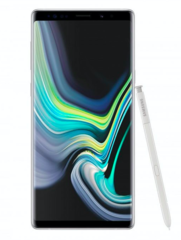 Samsung Galaxy Note 9 128GB Альпийский белый