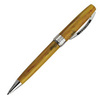 Шариковая ручка Visconti Van Gogh желтая смола отд хром корпус 18гр (Vs-786-20) ручка роллер visconti сальвадор дали корпус темно корич отд бронза vs 665 70