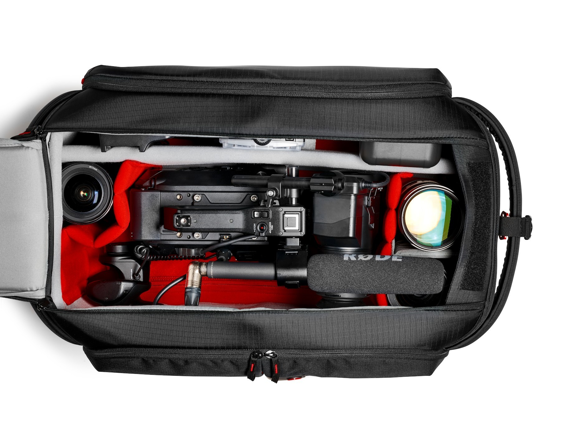 Manfrotto Pro Light Video PL-CC-195N
