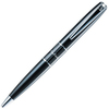 Шариковая ручка Pierre Cardin Libra черный и черный упаковка В (PC3406BP-02)