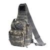 Тактический однолямочный рюкзак G4Free D04V ACU