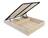 Кровать ОЛИМПИЯ-1600 с мягкой спинкой и подъемным механизмом