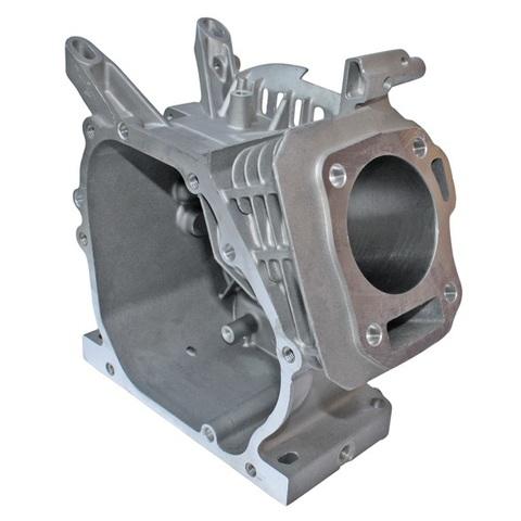 Картер двигателя 170F