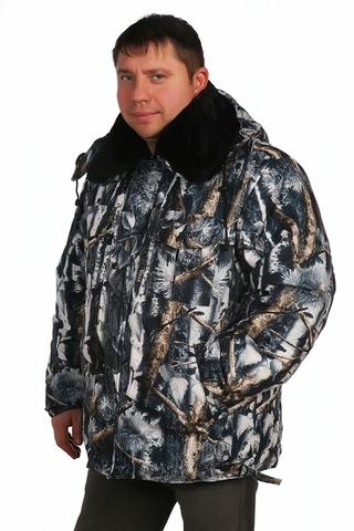 Куртка Север, алова М98Е