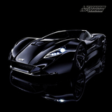 Charli XCX / Vroom Vroom (Limited Edition)(Clear Vinyl)(12' Vinyl EP)