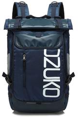 Рюкзак Роллтоп  OZUKO 8020 Синий
