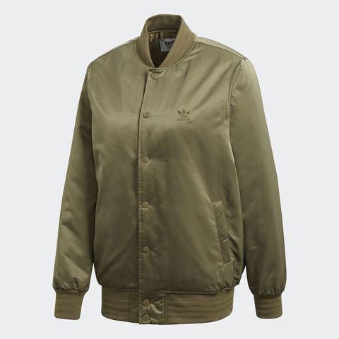 Куртка-бомбер женская adidas ORIGINALS STYLING COMPLEMENTS SST