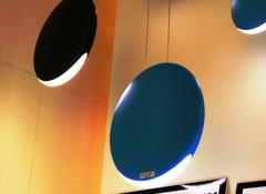 дизайнерский светильник   COSMOS by Vi-a.