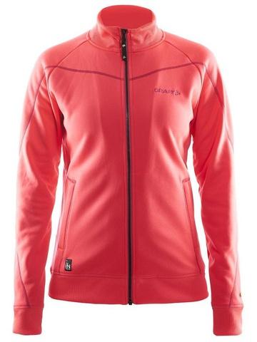 Куртка флисовая женская Craft In the Zone (2410)
