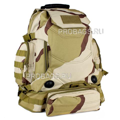 Тактический рюкзак Mr. Martin  5054 3 COLOR DESERT