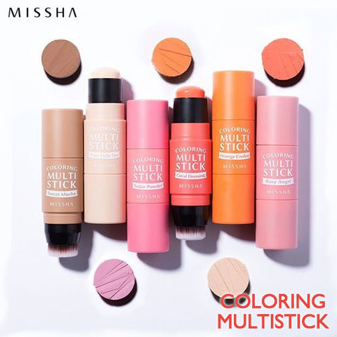 Missha Coloring Multi Stick